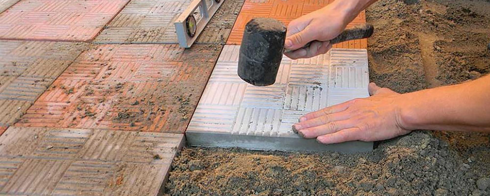 Укладка плитки РусАрмСтрой (10)